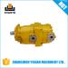 Gear Pump High Pressure Hydraulic Diesel Hydraulic Power Units 07400-30200