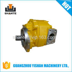 Hot Supply Construction Machinery Parts Hydraulic Pump For Excavator High Quality Machinery Part 07435-67101