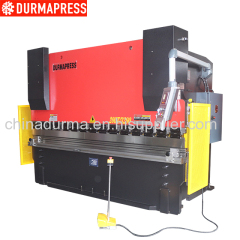 MB8 200T 3200 CNC Hydraulic Press Brake Machine