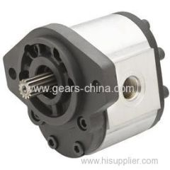 gear pump manufacturer in china