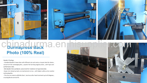 300T3200 iron bending machine for construction