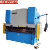 Hydraulic press brake in Maanshan Anhui WC67Y 300T/3200 bending machine