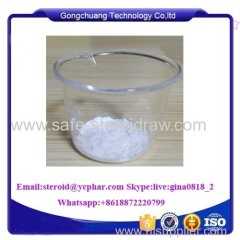 Loperamide Hydrochloride CAS: 34552-83-5 As An Antidiarrheal Loperamide HCl