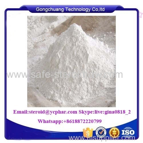 Trimetazidine Dihydrochloride / Citanest CAS 13171-25-0 High Quality Pharmaceutical Intermediate