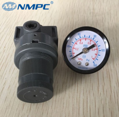 miniature air digital pressure regulator psi