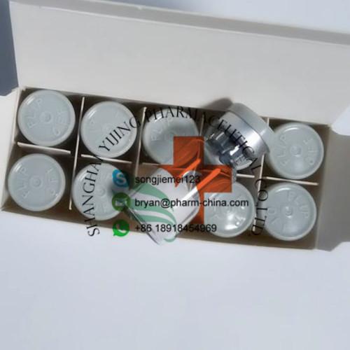 Factory Supply 99% Pure PT-141 Bremelanotide PT141 for Female Sexual Enhancement
