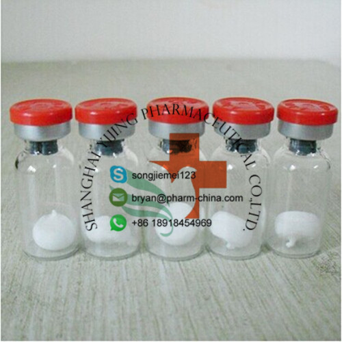 99% Lyophilized Peptide Powder Gonadorelin for Bodybuilding