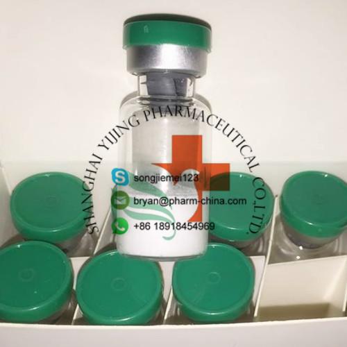 Lab Supply Pharmaceutical Intermediate Powder Peptide Gonadorelin for Breast Carcinoma