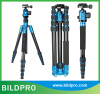 BILDPRO 29mm Professional Aviation Aluminum Tripod Digital Video Camera Stand Photo Tripod