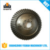 Gear /final drive for bulldozer /transmission gears for buldozer /undercarriage spare parts/
