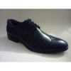 Men lace business fashion shoes