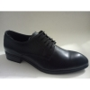 Black men clssic style lace shoes
