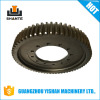 D31 Bevel gear for bulldozer /transmission gears /spare parts for bulldozer