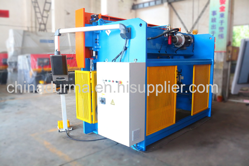 80T3200 iron bending machine for construction