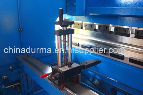 гибочный станок для гибки листового металла cnc гидравлический стальной лист и алюминиевый листовой прессовый тормоз