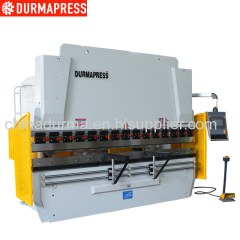 CNC hydraulic Press Brake auto beam Bending Machine Export to Egypt