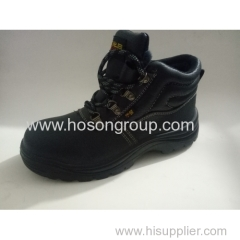 Waterproof men safety shoes