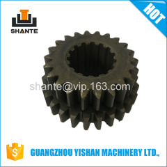 CONSTRUCTION MACHINERY PARTS BEVEL GEARS FOR