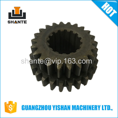 Construction Machinery Parts Bevel Gear For Bulldozer High Quality Small Bevel Gears 120-14-33131