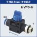 Thread-Tube