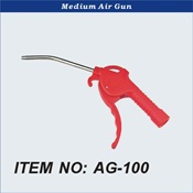 Medium Air Gun