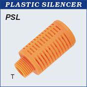 Plastic Silencer
