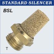 Standard Silencer