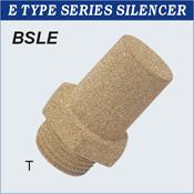 E Type Series Silencer
