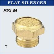 Flat Silencer