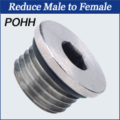 Reduce Male to Female