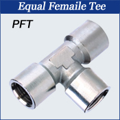 Equal Femaile Tee
