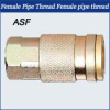 Female Pipe Thread Female pipe thread