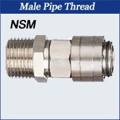 Male Pipe Thread