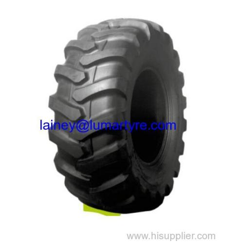 Log stomper metric grip flotation forestry tires 750/55-26.5-20pr LS-2