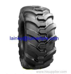 600/65-34 700/55-34 LS-2 Steel belt flotation forestry tires