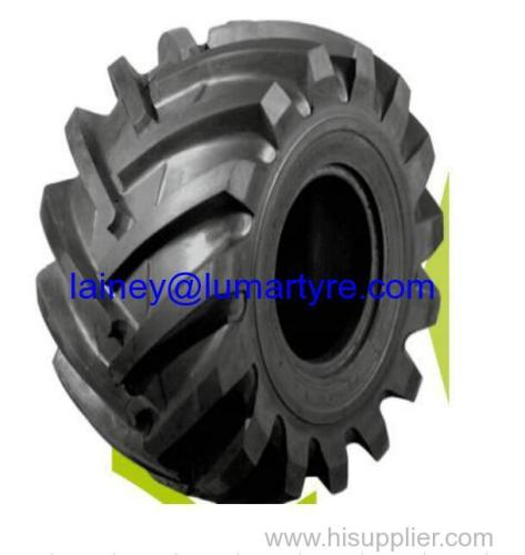 LS-3 HF-4 Steel belt terra flotation tires 66x43.00-25 66x43.00-26 67x34.00-25 67x34.00-26