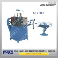 Semi - auto Coil Machine