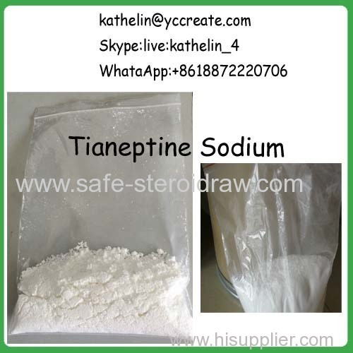 Anti-Depression Powder Melatonine Improve Sleep Quality CAS: 73-31-4