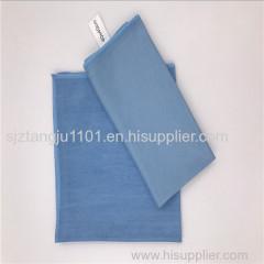 microfiber cloth glass towel for polishing cars