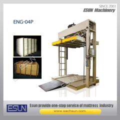 Mattress Secondary Packing Machine