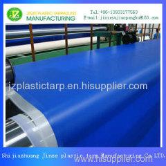 Higher Tenacity PVC Laminated Tarpaulin Fabric