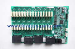 ELevator Part KCA-1050D Elevator PCB for MITSUBISHI