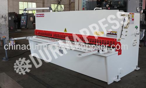 6 3200 мм cnc гидравлический ножницы автоматический автомат для резки