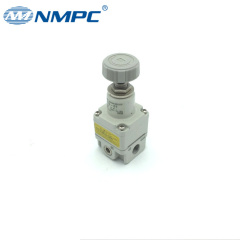 SMC type 1/4 inch air regulator precision