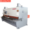 nc hydraulics guillotine shearing machine hydraulic shearing machine 12mm