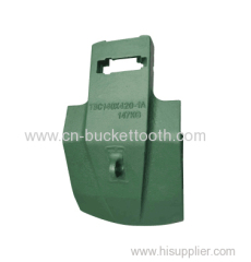 TBC140X420-1A sand-casting protector for mining market