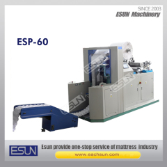 Full Automatic Pocket Spring Machine