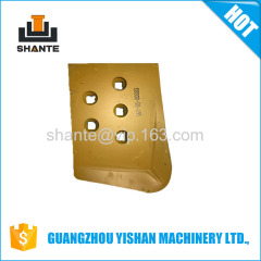 HOT SALE BULLDOZER SPARE PARTS HIGH QUANLITY END BIT CUTTING EDGE