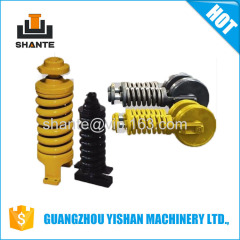 EXCAVATOR RECOIL TENSION SPRING TRACK ADJUSTER ASSEMBLY BULLDOZER