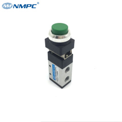 MSV series 3 way mechanical valves